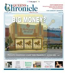 queens chronicle south edition 07 14 16 by queens chronicle issuu