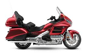 gold wing u003e 40 years of touring excellence