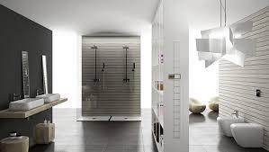 gray bathrooms inspire home design