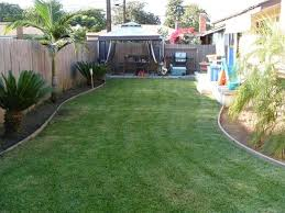 small backyard ideas of excellent after breathing room yards big
