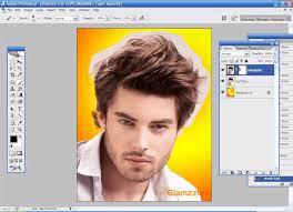 tutorial photoshop online photoshop tutorial hair cut methods in tamil training full free