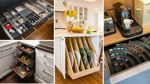 kitchen cabinet storage ideas genius kitchen storage ideas for cabinets drawers and more