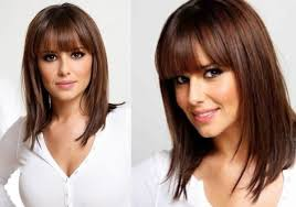 med length hairstyles 2015 medium hairstyles with bangs medium length hairstyles for thin