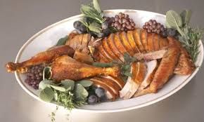 things how to prepare a thanksgiving turkey for