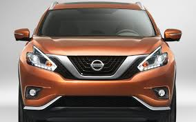 nissan rogue boot space comparison nissan x trail ti 2017 vs nissan murano platinum