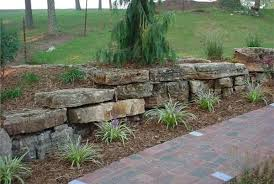 earthworks stone home