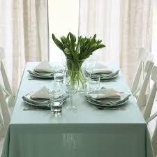 linen tablecloths bespoke sizes linenme