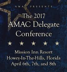 amac conference 2017 delegate conference amac the association of