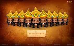 happy dussehra celebration wishes best desktop hd wallpaper free