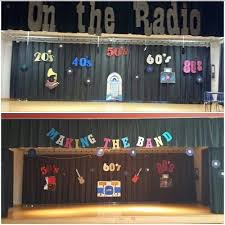 10 best elementary musical stage ideas images on