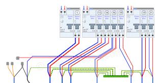hauteur prise de courant cuisine installation électrique cuisine l électricité dans la cuisine