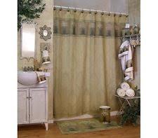 Hookless Shower Curtain Walmart Shower Curtains Ebay