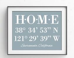 Gifts For House Warming House Warming Gift Etsy