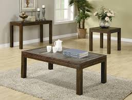 Distressed Wood End Table Distressed Wood Coffee Table For Our House Chocoaddicts Com