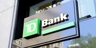 td bank hours location near me us hours