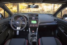 1986 subaru brat interior which car has the best cockpit cars