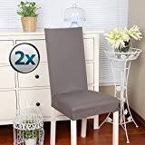 Dining Room Chair Cover Amazon Ca Dining Chair Slipcovers Home U0026 Kitchen