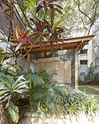 gallery of residential pavilion abraham john architects 1