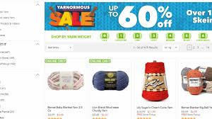 joann fabrics website joann fabric and craft store yarnourmous sale vivs reviews