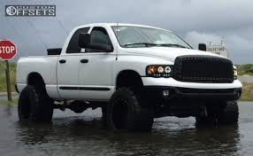 2003 dodge ram tires 2003 dodge ram 1500 fuel maverick bds suspension suspension lift 6in