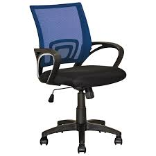 Office Chairs Price Corliving Mid Back Task Chair Navy Blue Office Chairs Best