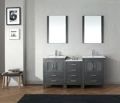 60 Inch Bathroom Vanit 60 Inch Bathroom Vanity Single Sink Double Vanity Floating X Inch