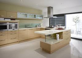 Contemporary Kitchen Cabinets Endearing Contemporary Kitchen Cabinets Design Contemporary