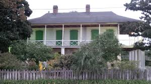 Louisiana House 10 Of The Oldest Places In Louisiana Where Y U0027at