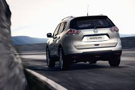 2015 nissan x trail debuts electric nissan juke and x trail are on the table small ev under