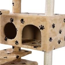 cat tree tower condo furniture pet house cat furniture cat