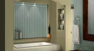 Blinds Bathroom Window Patio Door Vertical Blinds