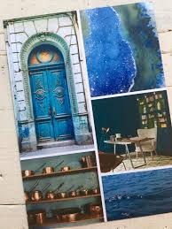 sherwin williams color of the year 2018 oceanside painted pumpkins
