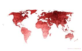 World Map Desktop Wallpaper by Best Wallpaper Anime World Map Desktop Wallpaper