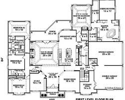 southern floor plans southern home floor plans rpisite