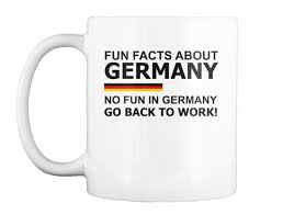 facts about germany products teespring