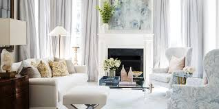 living room displays a traditional new orleans home displays relaxed elegance rivers