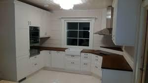 how much is a kitchen villa linnea
