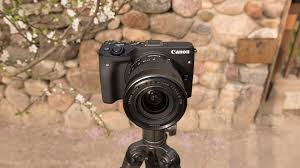 canon eos m3 review new video quality