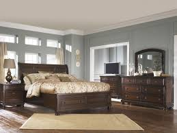 Porter Queen Bedroom Group by Ashley Furniture