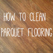 parquet flooring care maintenance servicemaster clean