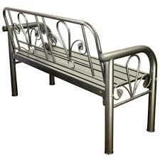 Metal Garden Chairs Metal Garden Bench Shakunt Vintage Furniture Exporter