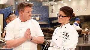Kitchen Best Hells Kitchen Season - hell s kitchen season 1 best of leaving it on the line summary hell