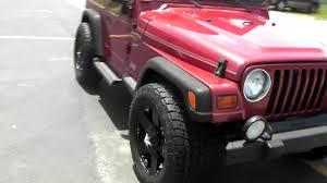 18 inch rims for jeep wrangler dubsandtires com 1999 jeep wrangler 18 inch xd series