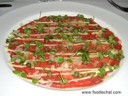 foodiechat mediterranean