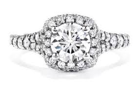 diamondless engagement rings cut grade everything to about 4 c s