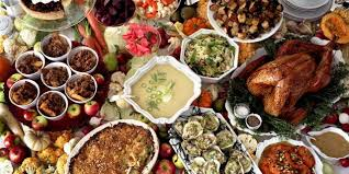 culture food glorious food the best feasts in books