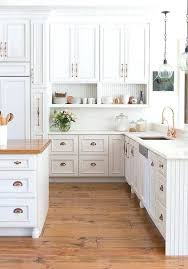 raised kitchen cabinets raised kitchen cabinets i love this kitchen white cabinets with