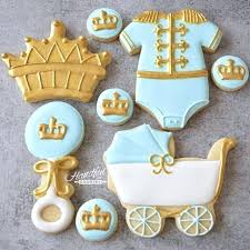 baby boy shower themes baby shower decorations for a boy prince baby shower theme