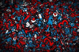 computer graffiti graffiti background free cool high resolution