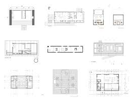 architect house plans house plans under 100 square meters 30 useful exles archdaily